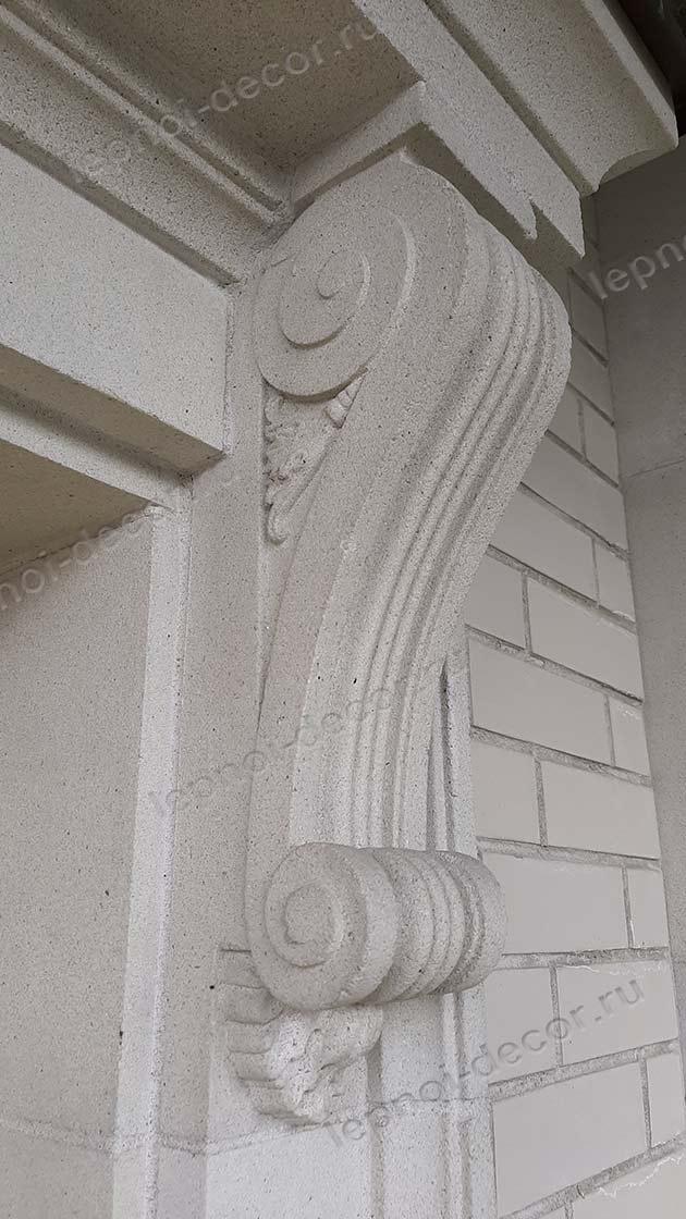 foto arhitekturnogo dekora